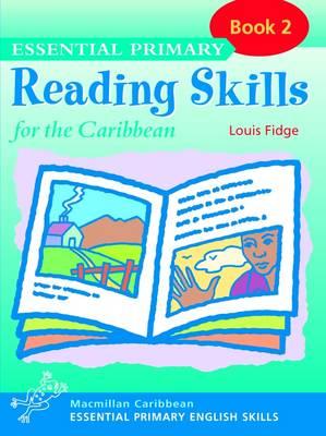 Essen Pri Read Skills Grade 2 Carib by L Fidge et al