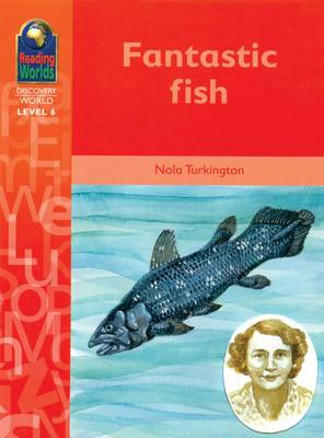 Fantastic Fish by Nola Turkington