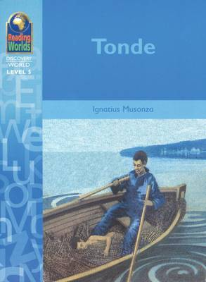Tonde Level 4 by Ignatius Musonza