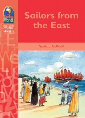 Sailors from the East by S. Collicott