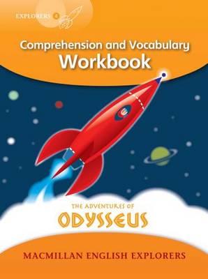 Explorers Level 4 The Adventures of Odysseus by Louis Fidge