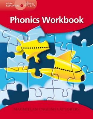 Pri Eng Reader 3 Phon Wb by Fidge L et al