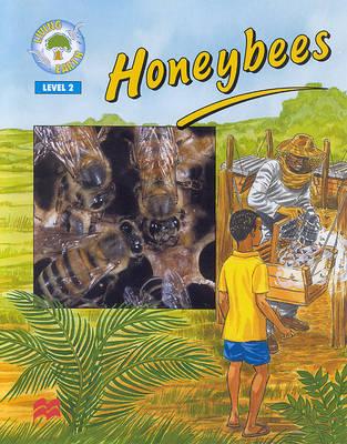 Honeybees Level 2 by Sandra Ashe