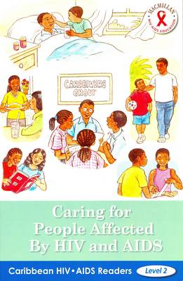 Caring for People Affected by HIV and AIDS by John Hubley