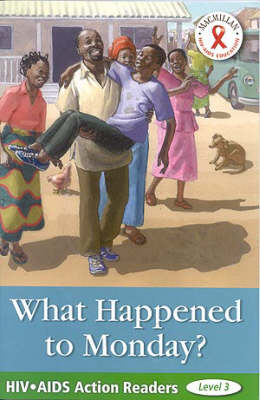 What Happened to Monday? by Uloma Hafstad