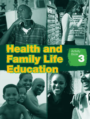 Health & Family Life Education Grade 9 Workbook by Clare Eastland