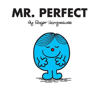 Mr. Perfect by Roger Hargreaves
