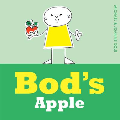 Bod's Apple by Michael Cole