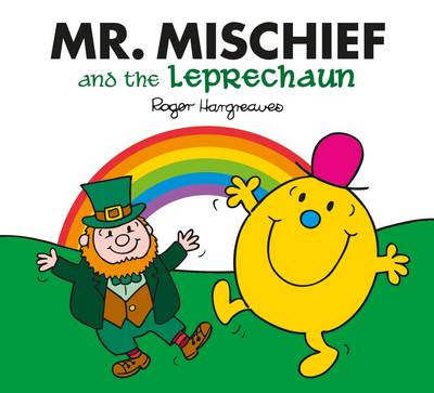 Mr Mischief and the Leprechaun by