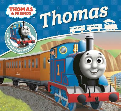 Thomas & Friends: Thomas by