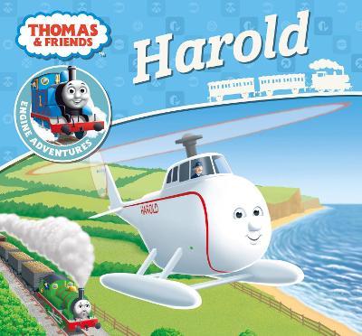 Thomas & Friends: Harold by