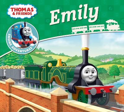 Thomas & Friends: Emily by