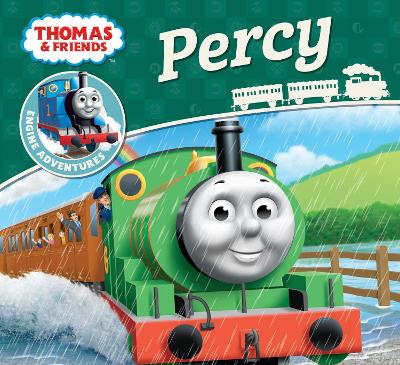 Thomas & Friends: Percy by