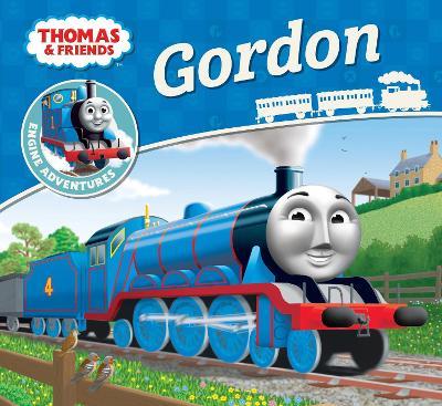 Thomas & Friends: Gordon by