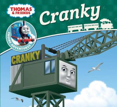 Thomas & Friends: Cranky by