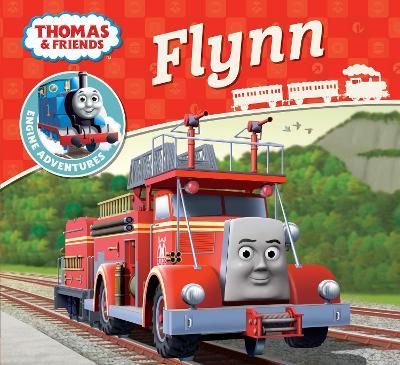 Thomas & Friends: Flynn by