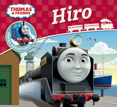 Thomas & Friends: Hiro by