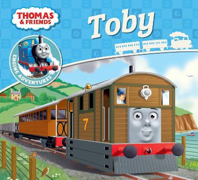 Engine Adventures: Toby by