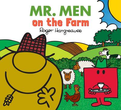 Mr Men on the Farm by