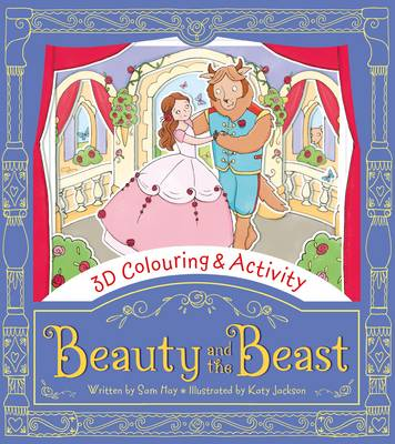 Beauty and the Beast by Sam Hay