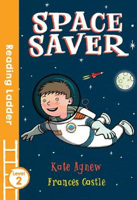 Space Saver by Kate Agnew
