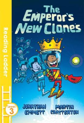The Emperor's New Clones by Jonathan Emmett