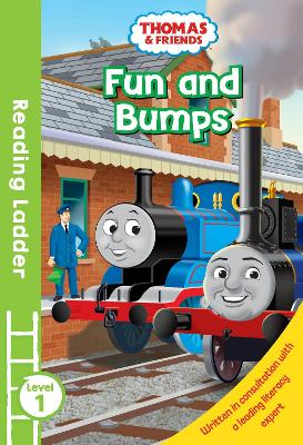 Thomas and Friends: Fun and Bumps by Egmont Publishing UK