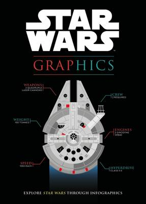 Star Wars: Graphics by Lucasfilm Ltd