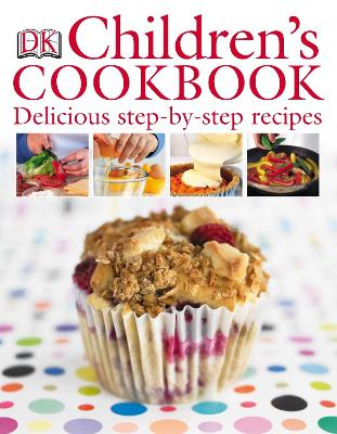 Children's Cookbook Delicious Step-by-Step Recipes by Katharine Ibbs