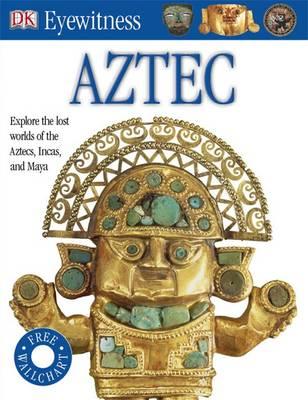 Aztec by DK