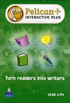 Pelican Interactive Plus CD-ROM Year 3 by Wendy Body, Carol Matchett