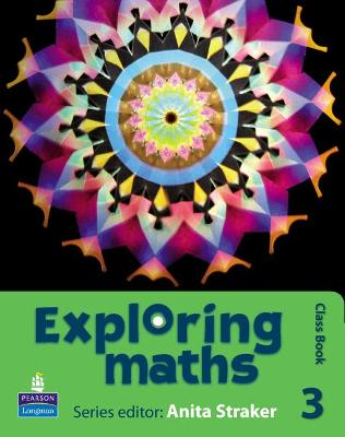 Exploring maths: Tier 3 Class book by Anita Straker, Tony Fisher, Rosalyn Hyde, Sue Jennings