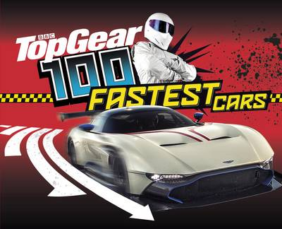 Top Gear: 100 Fastest Cars by