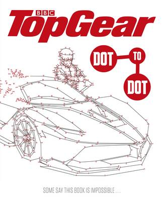 Top Gear: Dot-to-dot by