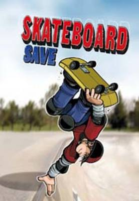 Skateboard Save by Eric Stevens