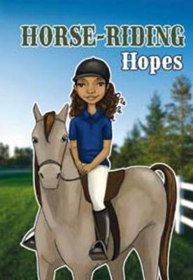 Horseback Hopes by Diana G. Gallagher