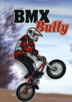 BMX Bully by Anastasia Suen
