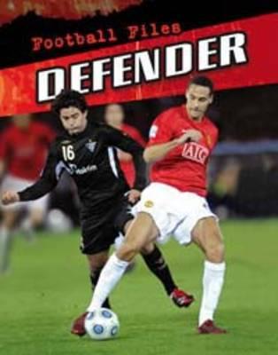 Defender by Michael Hurley
