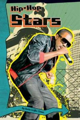 Hip-Hop USA Pack A of 4 by Wendy Garofoli, Sheila Griffin Llanas, Sue Vander Hook