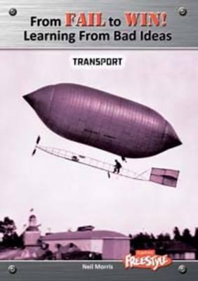Transport by Neil Morris