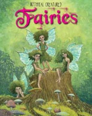 Fairies by Charlotte Guillain