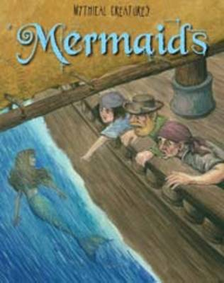 Mermaids by Charlotte Guillain