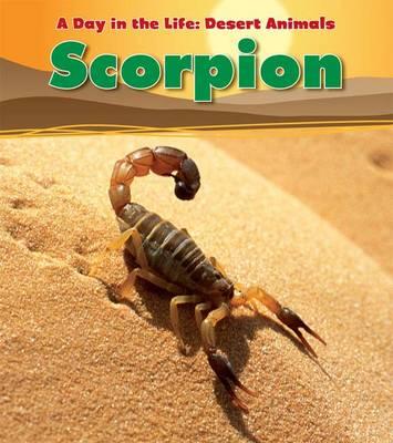 Scorpion by Anita Ganeri