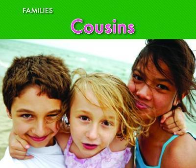 Cousins by Rebecca Rissman