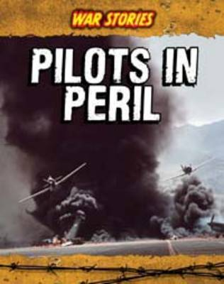 Pilots in Peril by Brian Williams