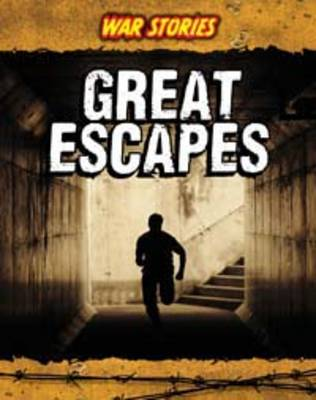 Great Escapes by Charlotte Guillain
