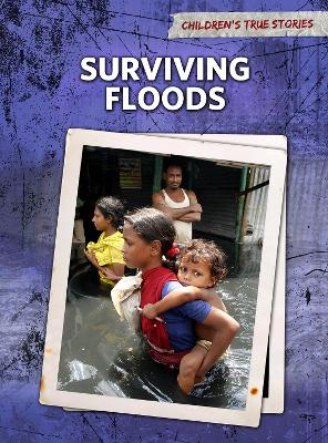 Surviving Floods by Elizabeth Raum