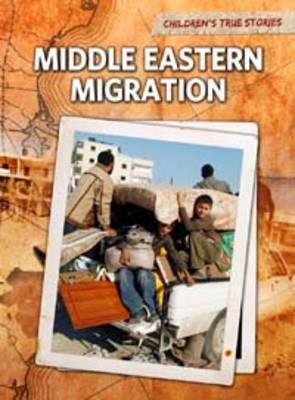 Middle Eastern Migration by Deborah Kent