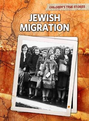 Jewish Migration by John Bliss