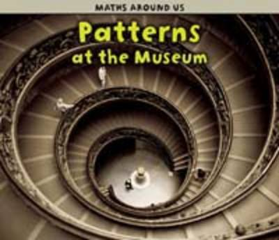 Patterns at the Museum by Tracey Steffora